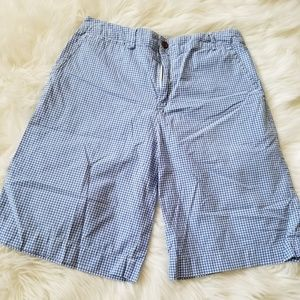 POLO by Ralph Lauren Checkered Shorts